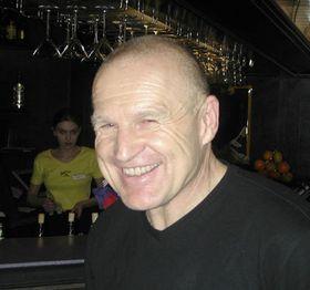 Ярослав Гржебик (Фото: ЧТК)