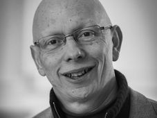 Frédéric Worms, photo: Claude TRUONG-NGOC, CC BY-SA 3.0