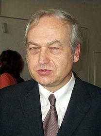 Pavel Kovář, foto: Autor