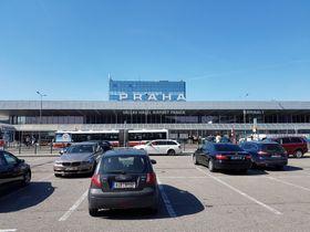 Václav Havel Airport Prague, photo: Ondřej Tomšů