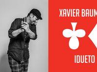 Xavier Baumaxa, photo: Site officiel de Xavier Baumaxa