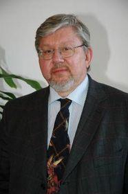 Aleš Gerloch (Foto: Archiv der Karlsuniversität in Prag)