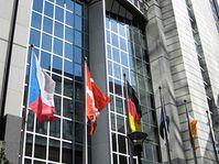Европейский парламент, Фото: Павел Новак, Чешское радио
