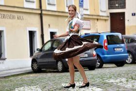 Lenka Schimmerová (Foto: Filip Jandourek, Archiv des Tschechischen Rundfunks)