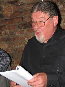 Vladimir Vlasaty (Foto: Autor)