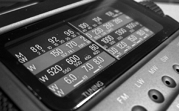 Radio Prague listeners send well-wishes on Radio Prague's