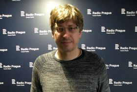 Petr Blažek, foto: Tereza Kalkusová