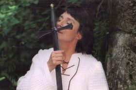 Marie Pištěková, photo: Site officiel de Marie Pištěková