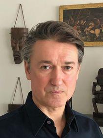 Pavel Hak, photo: Archives personnelles de Pavel Hak
