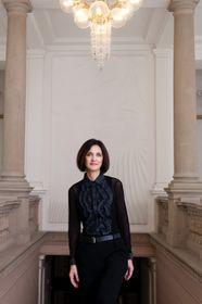 Kateřina Šimáčková, photo: Archives de Kateřina Šimáčková
