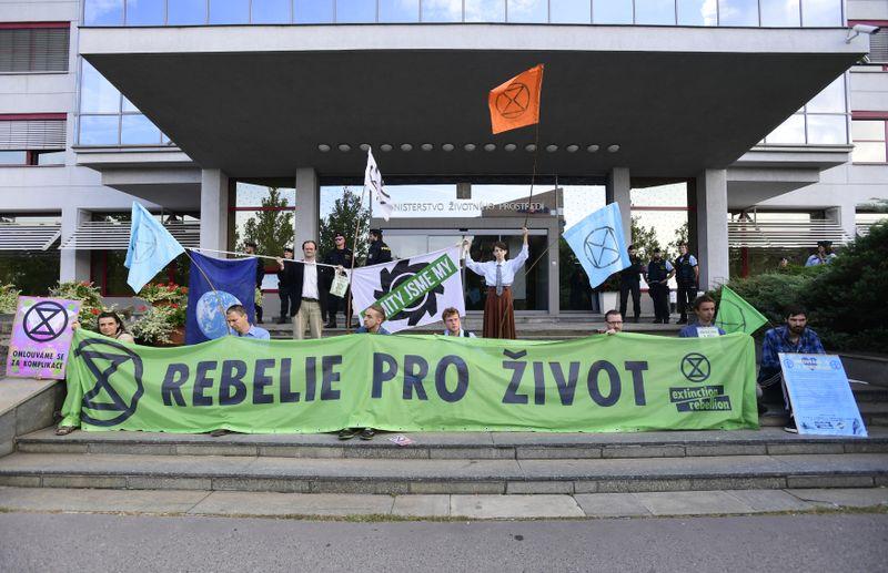 Foto: ČTK/Roman Vondrouš