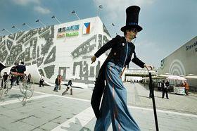 Photo: www.czexpo.com