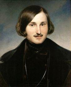 Н.В.Гоголь, Фото: Free Domain