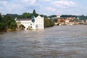 En 2002, photo: Archives de Radio Prague