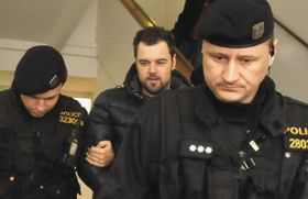 Петр Крамный (Фото: ЧТК)