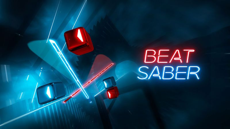Фото: Beat Saber oficial website