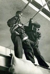 Výcvik vRingway, foto: VHÚ