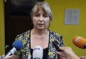 La mère a présenté ses excuses à l'ensemble de la communauté rom de Břeclav, photo: CTK