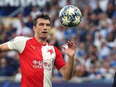 Inter Mailand - Slavia Prag (Foto: ČTK / ANSA via AP / Matteo Bazzi)