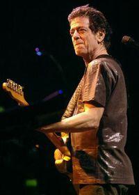 Lou Reed (Foto: CTK)