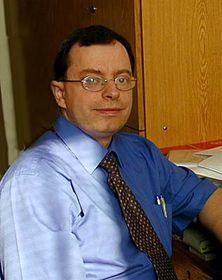Jaroslav Šebek