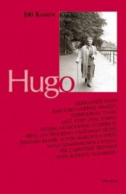 Jiří Kamen - 'Hugo', photo: Prostor publishing