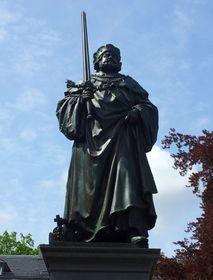 Friedrich III. (Foto: Mike56, CC BY-SA 3.0)