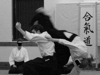 Photo: Site officiel du club Isshinkai Aikido Praha