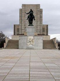 The Vítkov Memorial