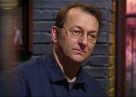 Markus Pape (Foto: Tschechisches Fernsehen)
