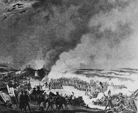 Batalla de Austerlitz