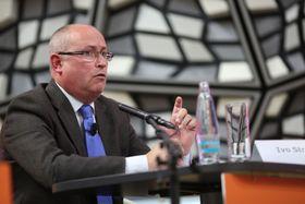 Иво Стрейчек, фото: Чешское радио - Радио Плюс