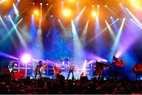 Masters of Rock 2013, photo: archive of Pragokoncert