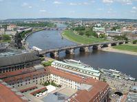 Dresden (Foto: Kay Körner, CC BY 2.5)