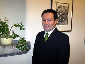 José Ramírez-Santoyo