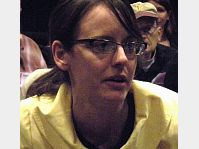 Daphne Carr, photo: Joe Mabel, Wikipedia