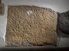 Základní kámen zRadhoště, foto: archiv Národního divadla
