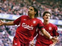 Milan Baros, photo: CTK
