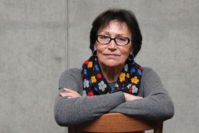Марта Кубишова, Фото: Адам Кебрт, Чешское радио