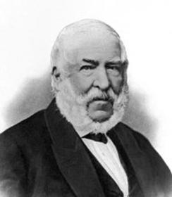 Carl Offermann (Foto: Archiv der Stadt Brünn)
