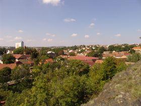 Прага-Ржепорые, фото: Милош Турек