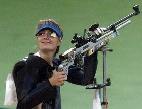 Kateřina Kůrková, foto: ČTK