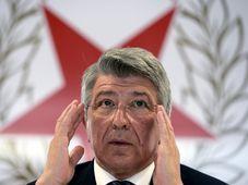 Enrique Cerezo Torres, foto: ČTK