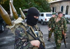 Прага официально призвала Россию немедленно вывести свои войска из Украины (Ииллюстративное фото: ЧТК)