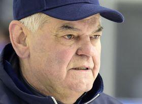 Vladimír Vůjtek, photo: CTK