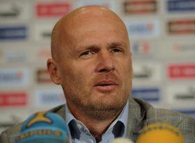 Michal Bílek, foto: ČTK