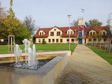 La mairie de Kunratice, photo: Site officiel de Praha.eu