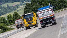 Foto: Archiv Tatra Trucks