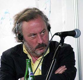 Julio Llamazares (Foto: Gonzalo Núñez)