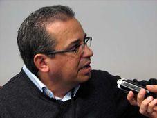Juan Carlos Roque